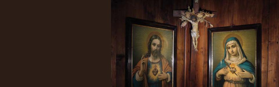 St. Fridolin und Fromme Dinge