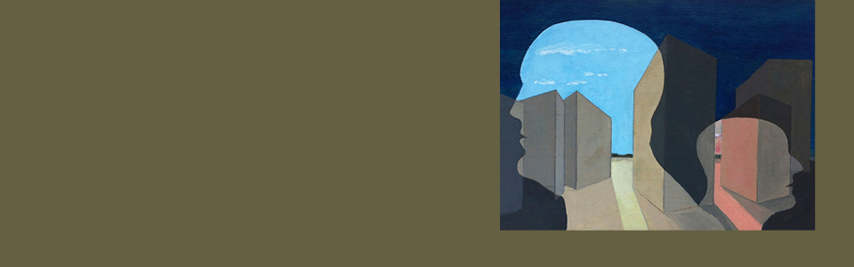 Stephan Sude: Weltanschauung und andere Irrungen