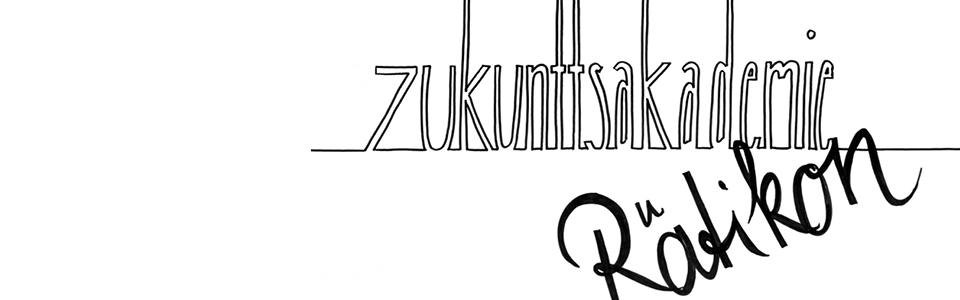 Zukunftsakademie Rätikon – eine grenzüberschreitende Denkwerkstatt. Projektpräsentation