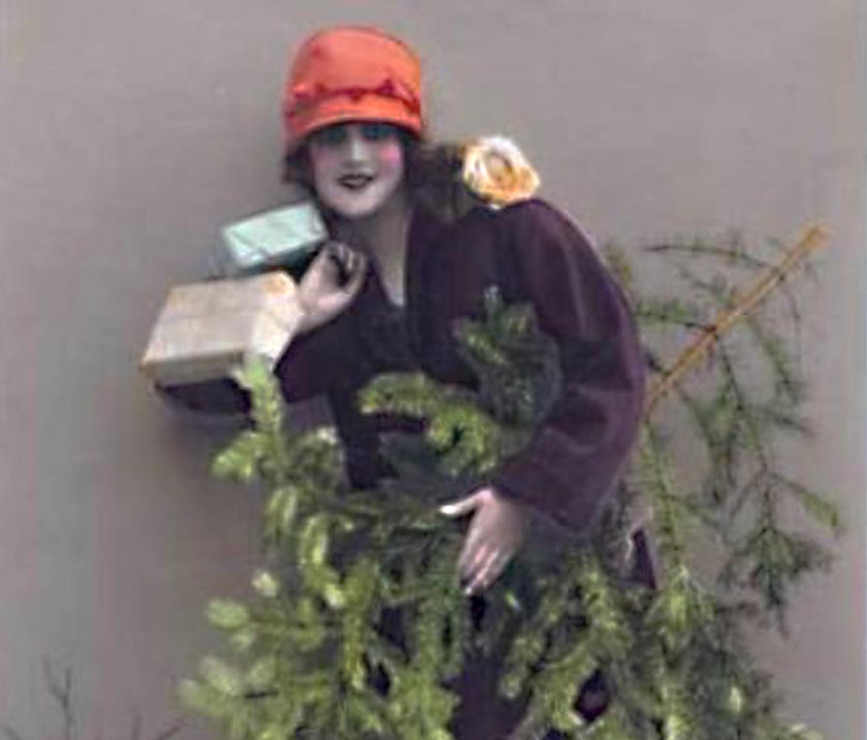 WeihnachtsKUNSTRausch – Eröffnung mit einem rauschenden Fest im Weihnachtsgroove