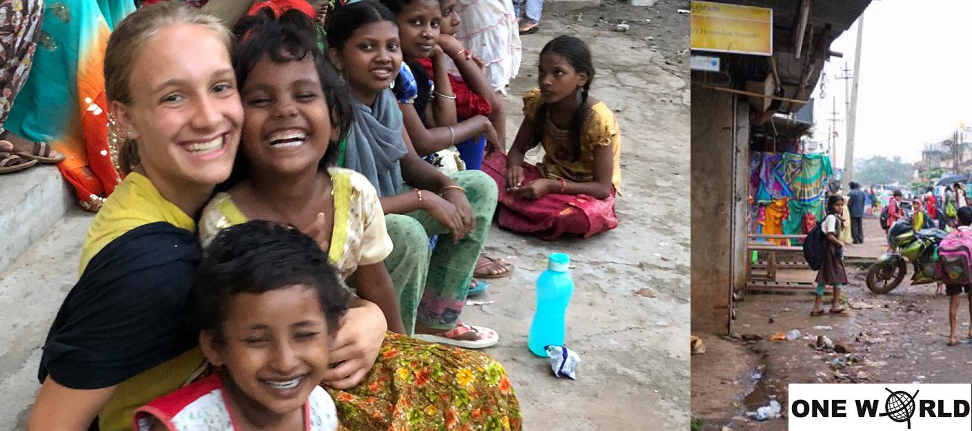 12.1.2020: Bildimpressionen aus Indien