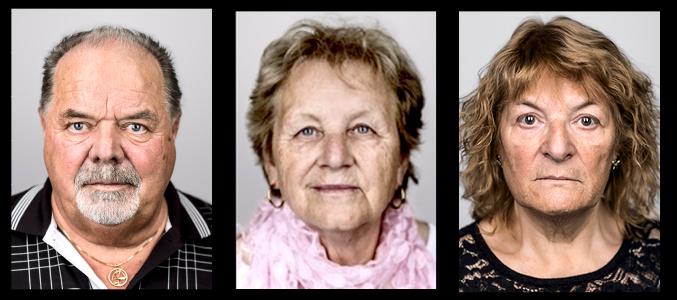 27.02.2020: Begegnungen. Betroffene sprechen mit Walter Zwahlen über ihre Schicksale als Verdingkinder