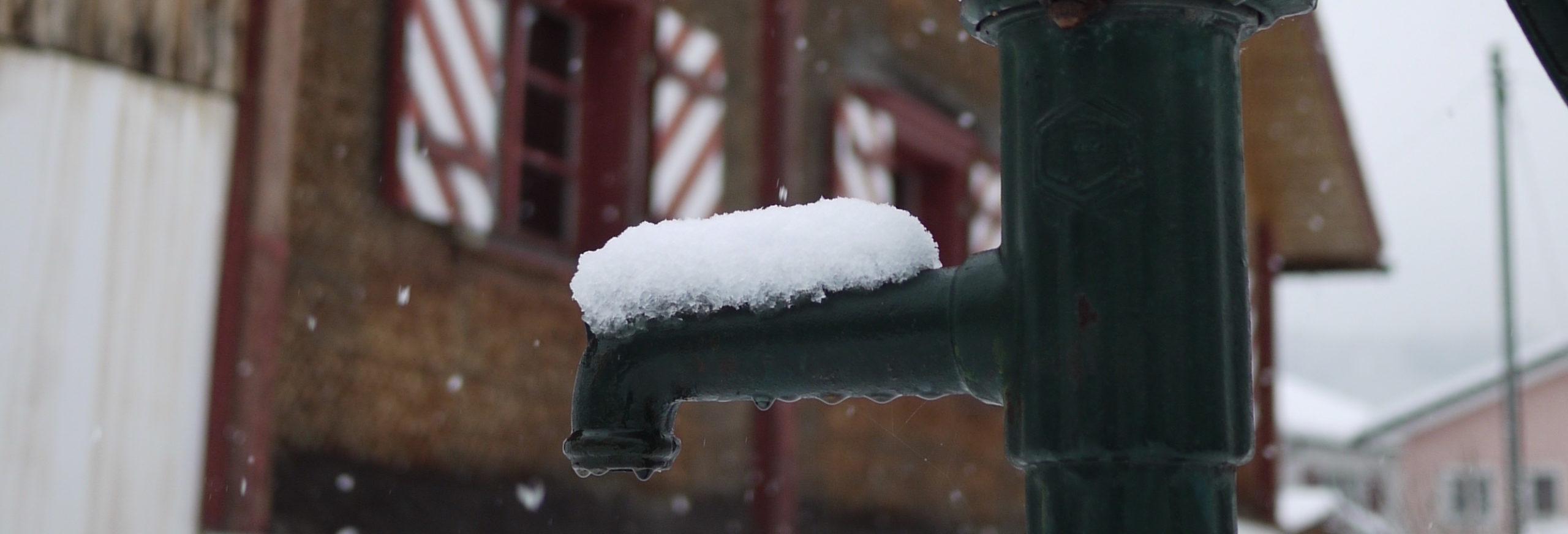 Winterruhe verlängert bis 28.02.2021