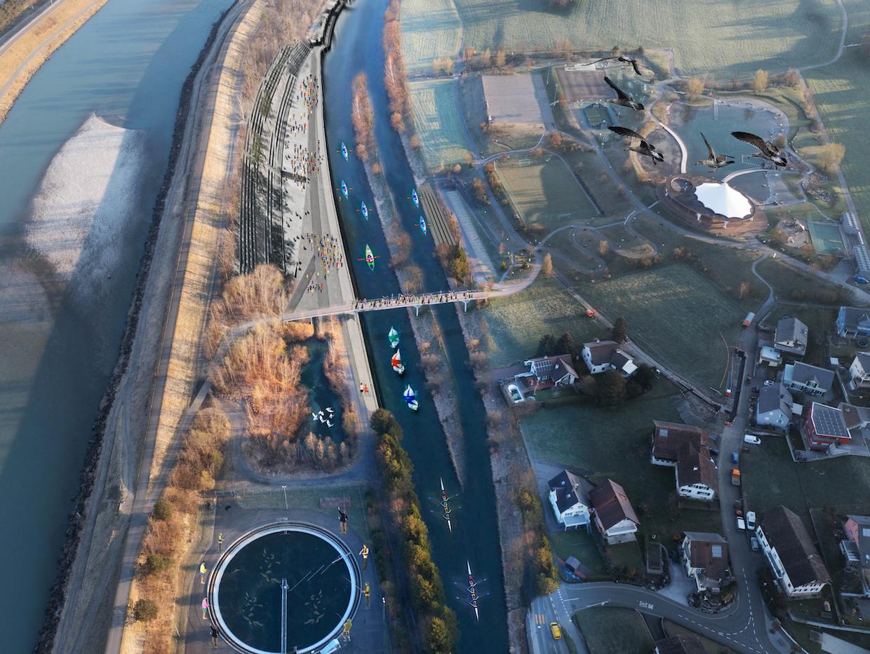 15.10., 18.30 Uhr: Venedig – Unterland. Wasser als Lebensraum
